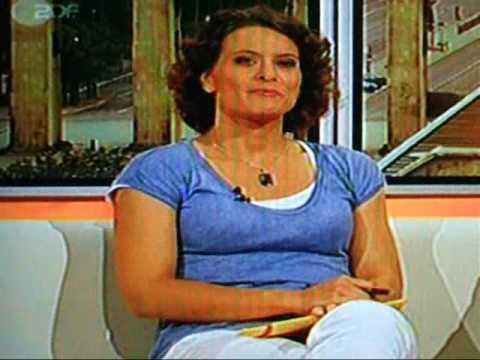 Anja Heyde - YouTube