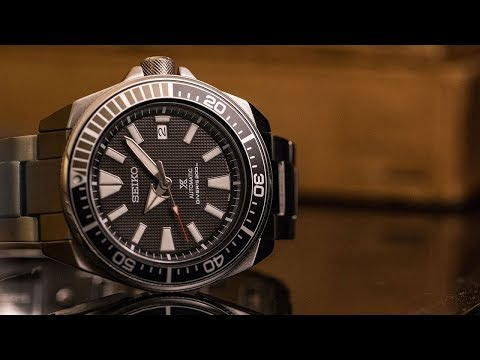 LIST – The 5 Best Watches Of 2017 Under $1000, Including Seiko, Tissot And More