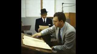"""Frank Sinatra """"You Brought a New Kind of Love To Me"""""""