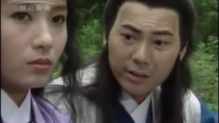 phim hong kong hay nhat  Tiên hạc thần trâm  tập 8