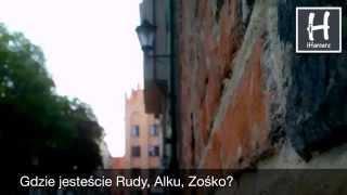 Piosenki harcerskie - Gdzie jesteście Rudy, Alku, Zośko?