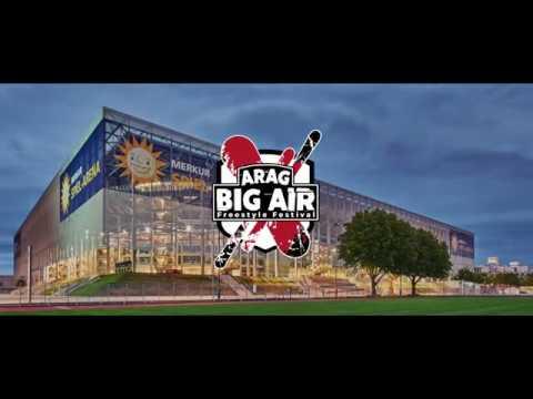 Freestyle Festival 2020 ARAG Big Air Freestyle Festival 2020   YouTube