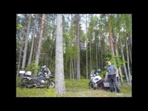 Karelia Trip summer 2013