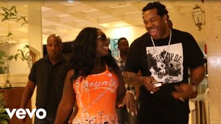 spice behind the scenes of so mi like it remix ft busta rhymes
