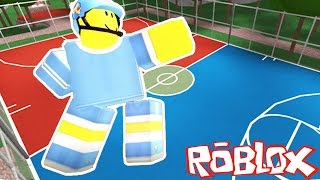DODGE THIS - ROBLOX dodgeball