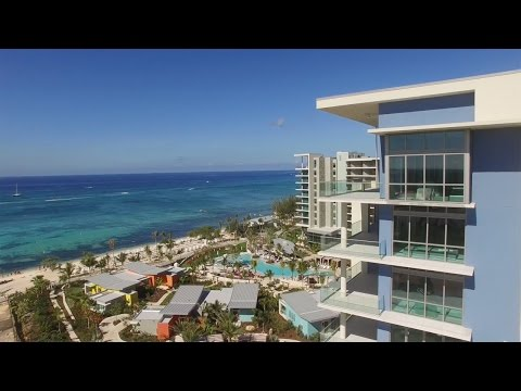 Seafire Residences, Seven Mile Beach | Cayman Islands Sotheby's Realty | Caribbean
