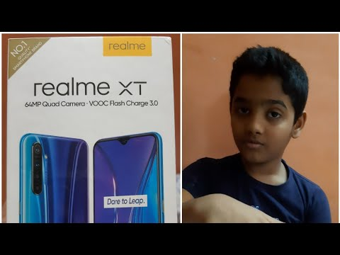 कौन सा मोबाईल ले? Unboxing Realme XT. Samsung, Oppo,Vivo, Asus, Apple, Red MI, Which is Best? Review