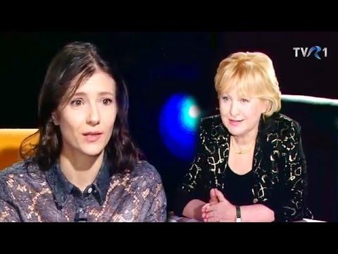 Profesioniştii cu Alina Cojocaru (@TVR1)