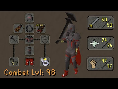 Not too many people have an account like this