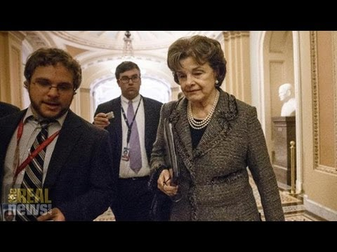 Senator Feinstein Takes CIA Spying Accusation to Senate Floor