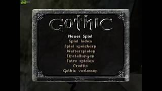 Gothic Demo Any% Speedrun (1m 01s 751ms) - Former World Record