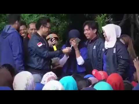 # H.SAMSUDIN CALEG DPRD DKI DAPIL 3 Dari PAN No Urut 1 #2019 Mp3