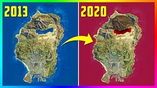 This Long Lost DLC Could Come To Grand Theft Auto 5 & GTA Online In 2020! (Los Santos 2020 Update)