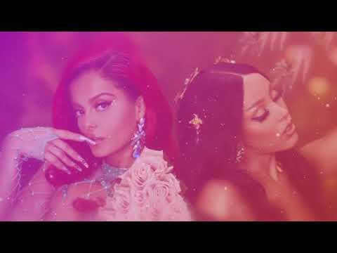 Download Bebe Rexha - Baby, I'm Jealous (ft. Doja Cat) [HRIZN Remix]