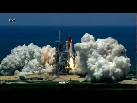 Space Shuttle Discovery Full HD 1080 DTS HD MA 5 1 24bit96KHz
