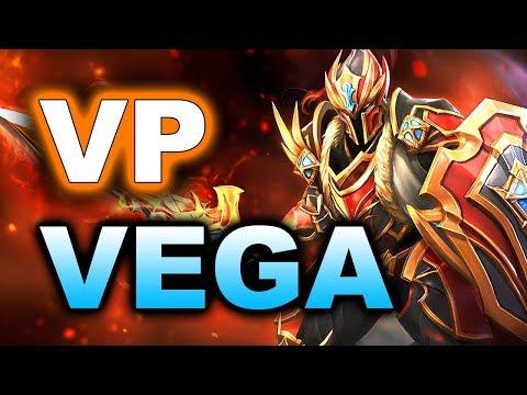 VP vs VEGA - DreamLeague 8 Major - EU CIS Quals DOTA 2