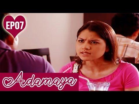 Adamaya | Episod 7