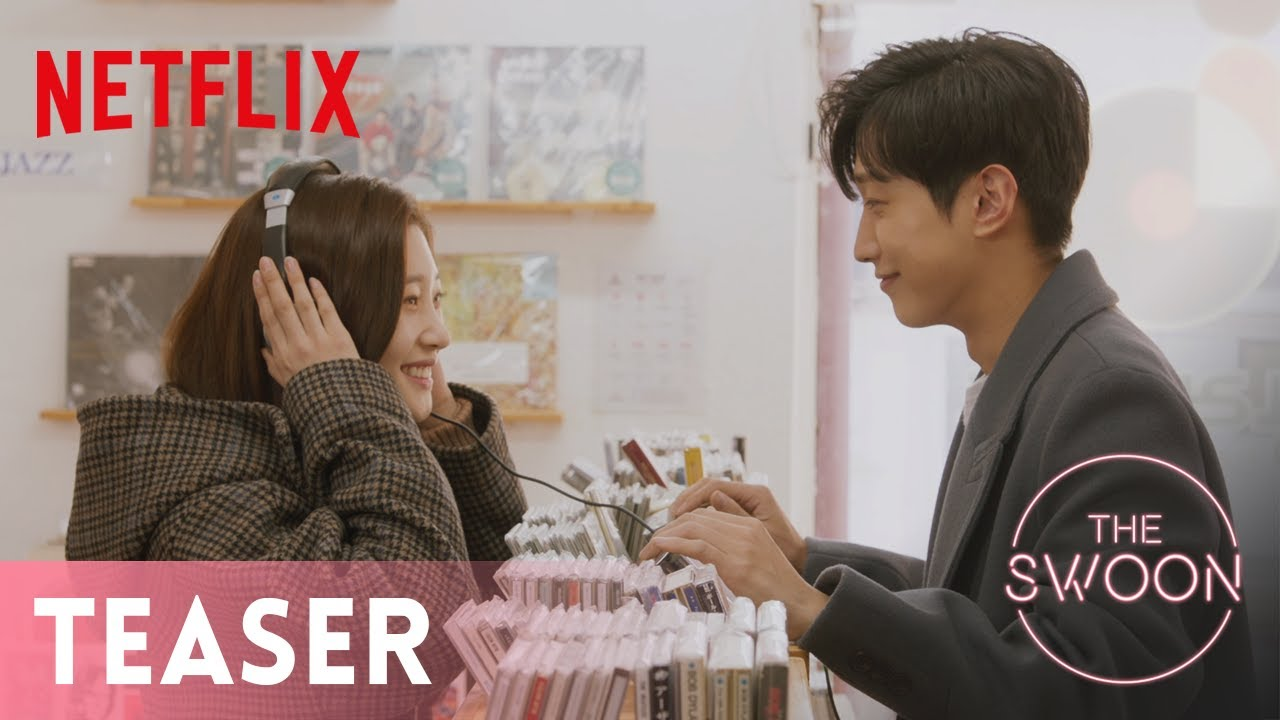 The Best New K-Dramas Hitting Netflix This Year