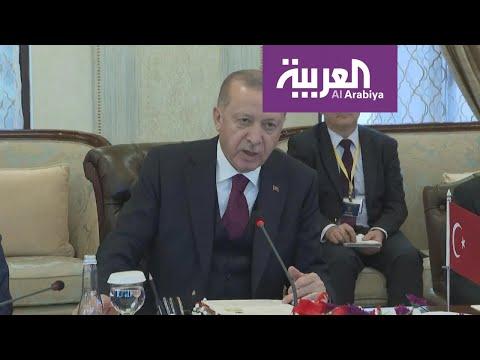 هكذا يستغل أردوغان الانقلاب الفاشل للتنكيل بخصومه  - نشر قبل 2 ساعة