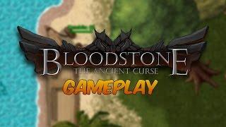 BloodStone - GamePlay conhecendo o Jogo!