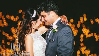 Zahra & Faizan | Same Day Edit | Atlanta Indian Wedding Video