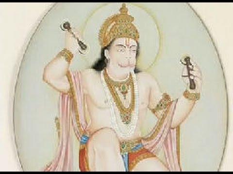 Pandit Vinod Sharma - Shri Hanuman Chalisa