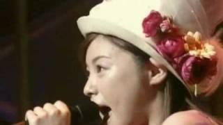 松浦亜弥 ファーストコンサートツアー2002春 ファーストデート.