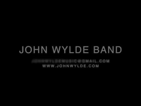 John Wylde Band sampler