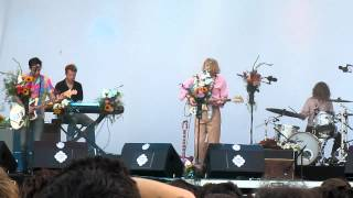 Girls - Honey Bunny (Live @ Primavera Sound Festival, 2012.06.01.)