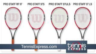 30 Second Racquet Commercial | Tennis Express