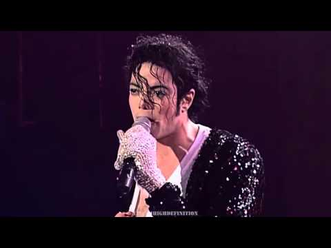 "Майкл Джексон ""Billie Jean"" 720p HD. Michael Jackson ""Billie Jean"" 1997 Munich. Thriller Album"