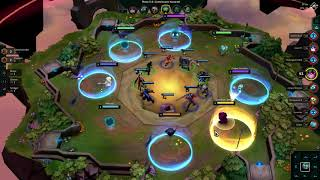 LoL Auto Chess | TFT - Teamfight Tactics #045 Full League of Legends Gameplay