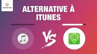 La meilleure alternative à iTunes pour Windows ou Mac - 2020