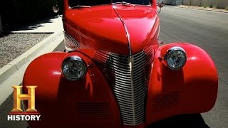 Best of Counting Cars: Chasing Down a