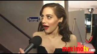 Brittany Murphy Dead at 32 - Last Interview (December 1st 2009)