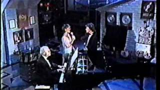 Andy Gibb and Pam Dawber - Love Ballad from Pirates of Penzance