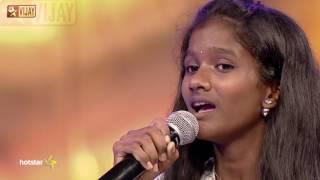 Vella Manam Ulla Machan by Prithika