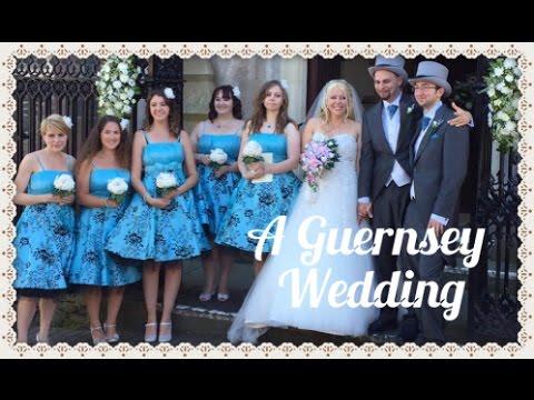 ~* A Guernsey Wedding *~
