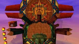 [TAS] PSX Crash Bandicoot by pirohiko in 36:19.85