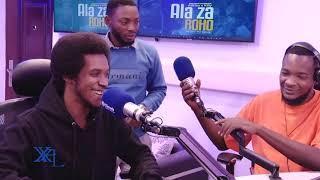 EXCLUSIVE Interview ya One The Incredible kwenye XXL ya Clouds FM