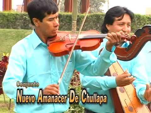 Sentimiento Del Chimaychi  K   -   Conj. Nuevo Amanecer De  Chuyapa