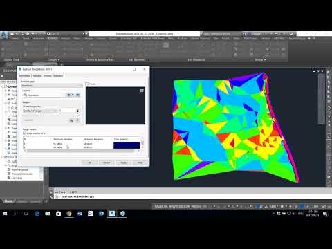 Civil 3D in Engineering Design