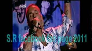 Download Stelios Rokkos , Dimos Anastasiadis - Me sena plai mou (Live @ Radio Arvyla 2011)  HD MP3 song and Music Video