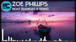 [Chillout] Zoë Phillips - Boat (Rameses B Remix)