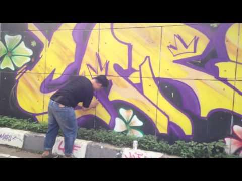 Bekasi graffiti 2015 (CARE)