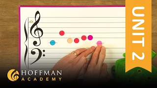 Who's That? - Piano Lesson 32 - Hoffman Academy