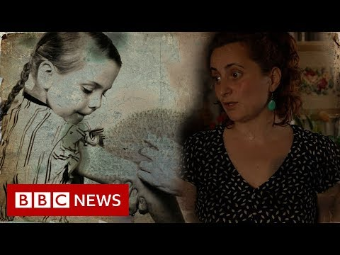 Fake news and real fears in the war over vaccines - BBC News