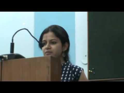 National Consultation on Prison Legal Aid at New Delhi, April 2013: Part 24