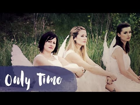 Enya Only Time Cover | Choir Version | Engelsgleich | Music Video | acoustic cover |