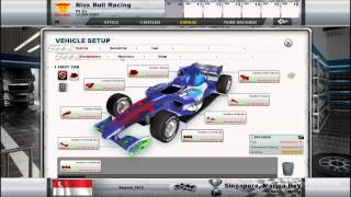 Racing Manager 2014 Gameplay (PC HD)
